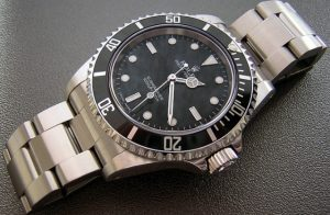 Rolex Submariner Usat