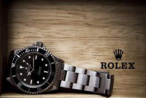 Rolex Submariner Usato Roma