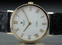 Orologio Rolex Cellini Usato