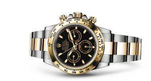 Compro Orologi Rolex Roma