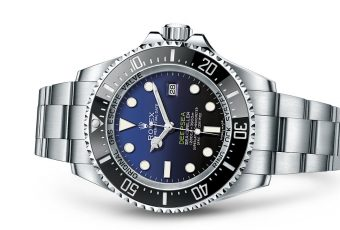 Rolex Sea-Dweller Usato Roma
