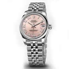 Rolex Usati Donna Roma