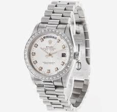 Rolex da donna Usati