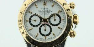 Vendo Rolex Daytona Usato Roma