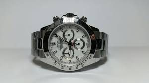 Vendo Rolex Usati