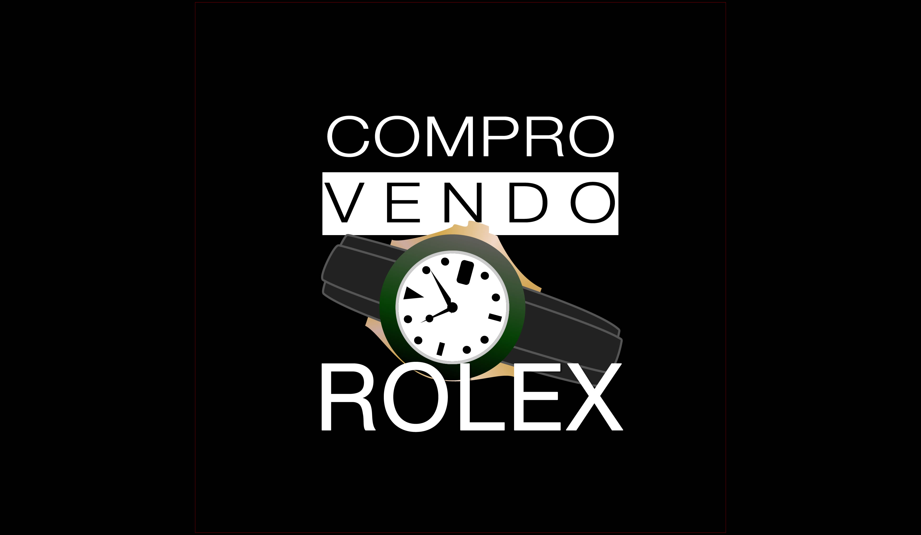 premium selection 04600 f8224 Vendo Rolex Roma