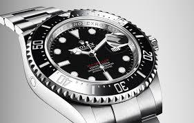 Rolex sea-dweller usato